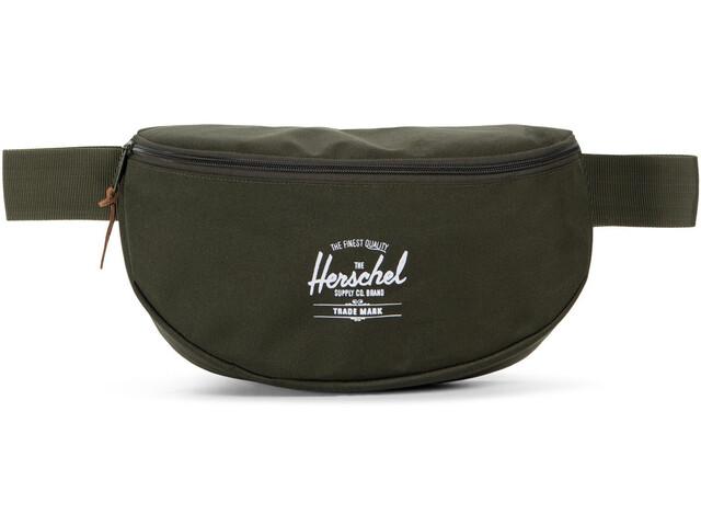 Herschel Sixteen Hip Pack Forest Night